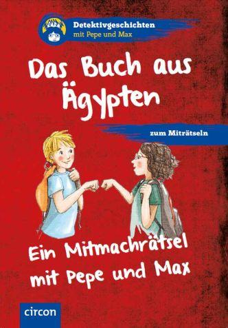 Pepe und Max_Cover